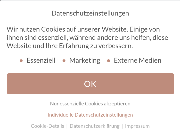 RE: Checkboxen und Button